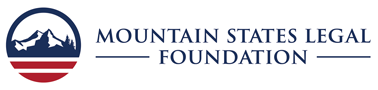 Mountain States Legal Foundation Logo